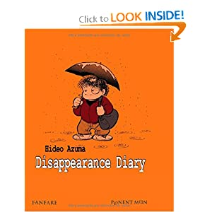 Disappearance Diary ebook