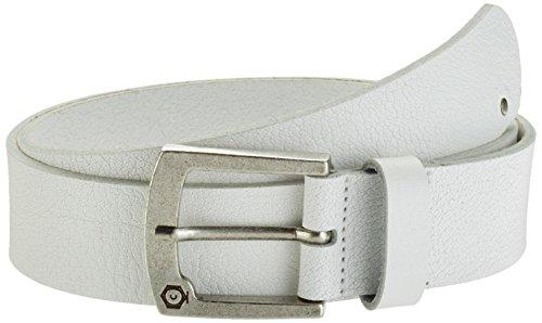 Jack & Jones - Cintura Jones, Uomo, bianco (Weiß (White)), 95 cm