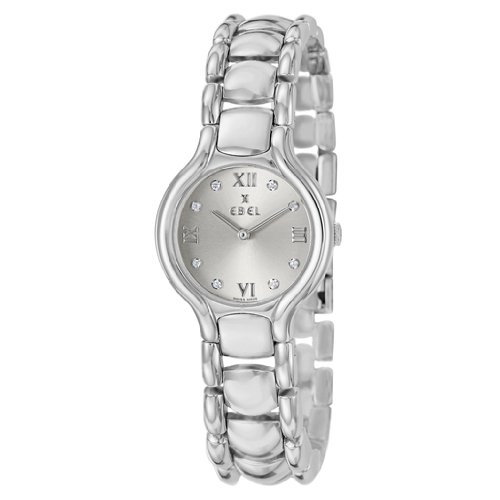Ebel Beluga Women's Quartz Watch 9157421-6850