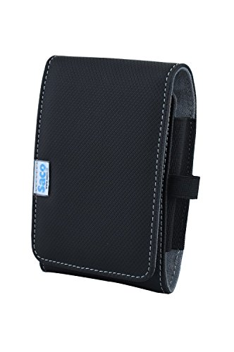 Saco Hard Disk wallet for Dell Portable Backup Hard Drive 1 TB External Hard Disk - Black