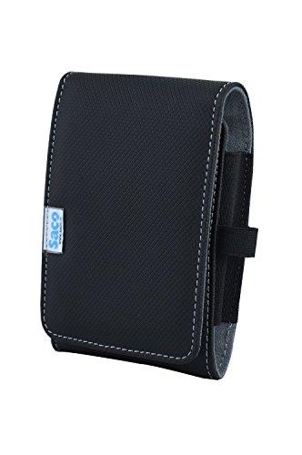 Saco Hard Disk wallet for Dell Portable BackupHardDrive 1 TBExternalHardDisk - Black