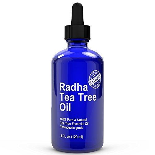 Tea-Tree-Essential-Oil-4-oz-100-Pure-Therapeutic-Grade