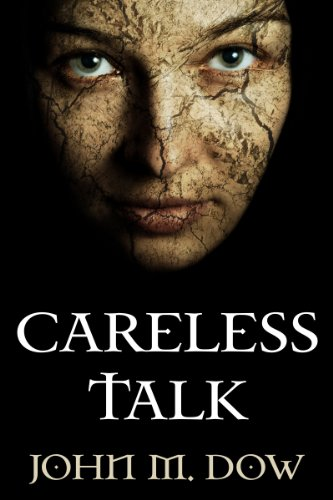 Careless Talk (The Ciriath Cycle)