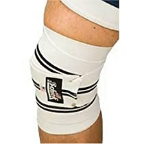 "Schiek Knee Wrap 78"" Pair"