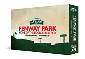Fenway Park: Home of the Boston Red Sox (100th Anniversary Collector's Set)
