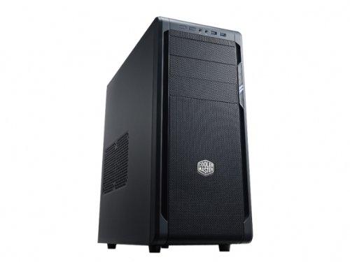Cooler Master N300 Atx Mid Tower Case Nse 300 Kkn2
