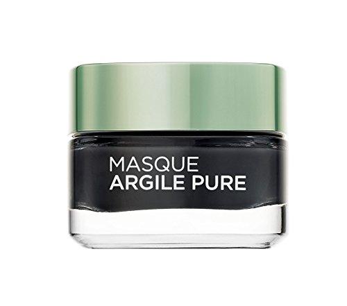 loreal-paris-masque-visage-detoxifiant-eclat-a-largile-au-charbon-50-ml