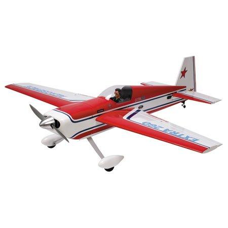 Seagull Extra 260 180 ARF RC Airplane