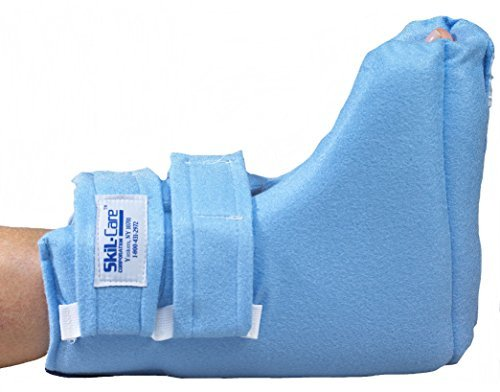 skil-care-heel-float-heel-protector-small-1-each-by-skil-care