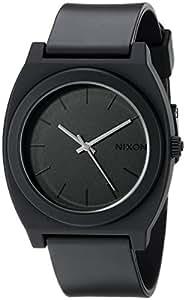 Amazon.com: Nixon Time Teller P Watch