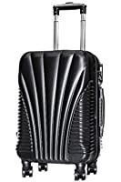 Carry on with Spinner Wheels Trolley Case English Laundry ABS