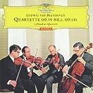 Beethoven:String Quartets Op.5