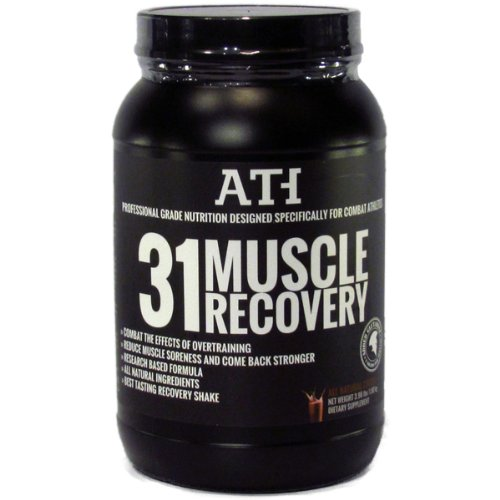 31 Muscle Recovery