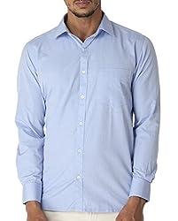 Deezeno Regular Fit Solid Shirt