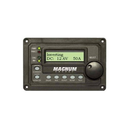 Magnum Me-Rc50 Remote Panel