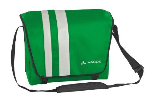 vaude-unisex-umhangetasche-albert-grun-apple-green-29-x-34-x-11-cm-14-liter-11206