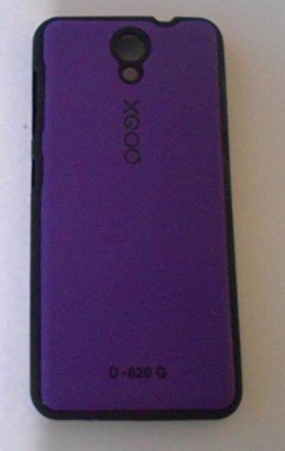 NBD XGOQ BACK CASE COVER FOR HTC DESIRE 620G PURPLE