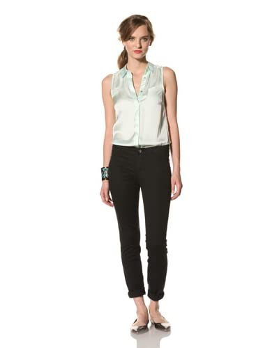 Christopher Blue Women's Angel Slim Jean