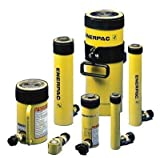Enerpac RC104 Rc-104 10ton Singl Act Hyraul Cyl Plunger Design
