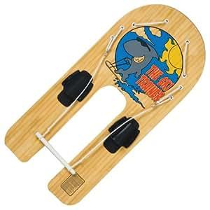 Gladiator Ski Trainer