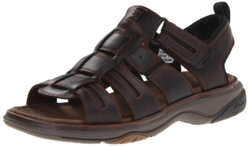 Mens Toe Loop Sandals front-904825