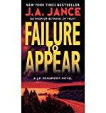 Failure to Appear (0062086391) by Jance, Judith A.