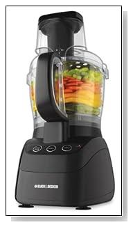 Black & Decker Food Processor