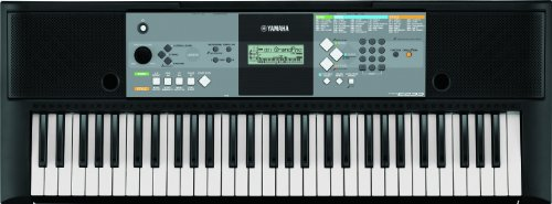 Yamaha PSRE233 Portable Keyboard