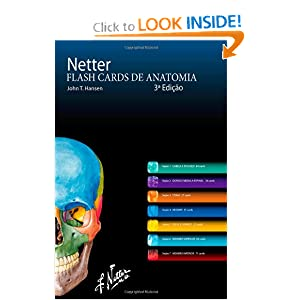 Netter's Anatomy Flash Cards 3rd edition PDF by John Hansen