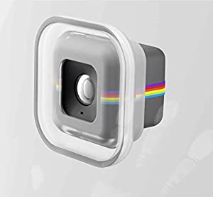 """Polaroid Cube & Cube+ """"Eye"""" Suction Mount for Glass, Wall, Table, Fish Tank & More"""
