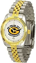 Grambling Tigers Suntime Mens Executive Watch - NCAA College Athletics