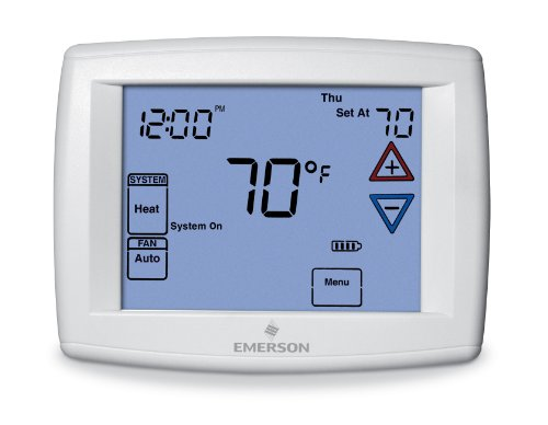 White-Rodgers 1F95-1277 Touchscreen Thermostat