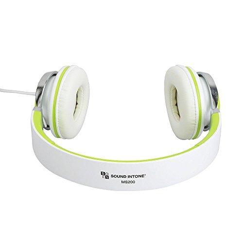 moon-moodr-ms200-faltbarer-stereo-kopfhorer-35-mm-ear-klinkestecker-headset-und-drehbare-ohrpolster-