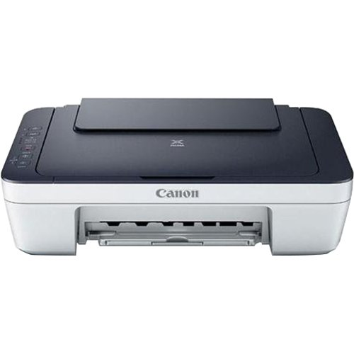 Lowest Prices! Canon PIXMA MG2922 Wireless All-In-One Inkjet Printer, 4800 x 600 dpi, 60 Sheet Tray ...