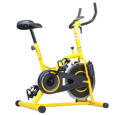 New Spinning Exercise Bike Indoor Spin Studio Stationary Bicycle