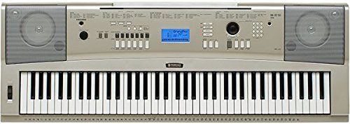Yamaha YPG-235 76-Key Portable Grand Piano (Used Digital Piano compare prices)