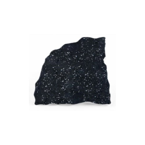 Elite Global Solutions Qst15-Gb Granite Black Triangular Display Stone