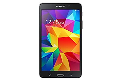 "Tablette Tactile Samsung Galaxy Tab 4 Android 7"" Wifi 8 Go Noir"