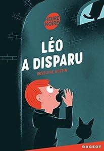 """Afficher """"Léo a disparu"""""""