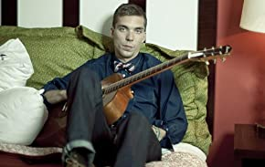 Image of Justin Townes Earle