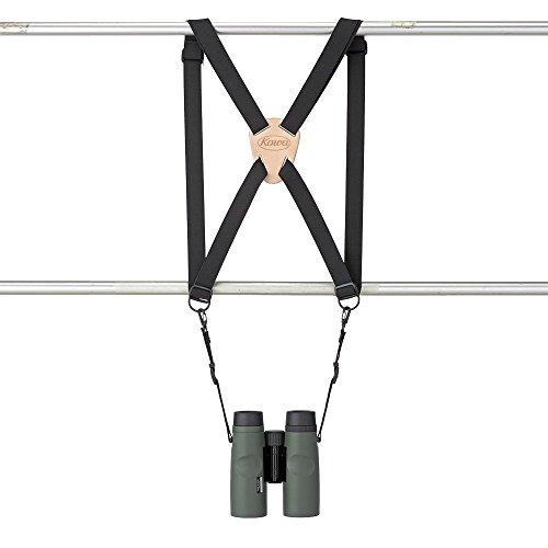 Kowa Tsn-Hs Binocular Harness Strap, Black