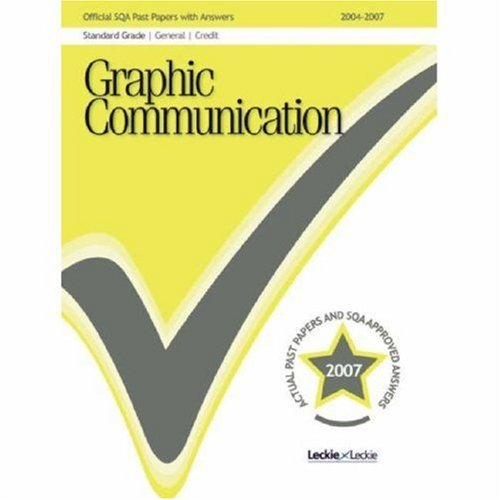 intermediate 2 graphic communication past papers Standard grade craft and design marking instructions past standard grade craft and design marking instructions for graphic communication 42 papers found.