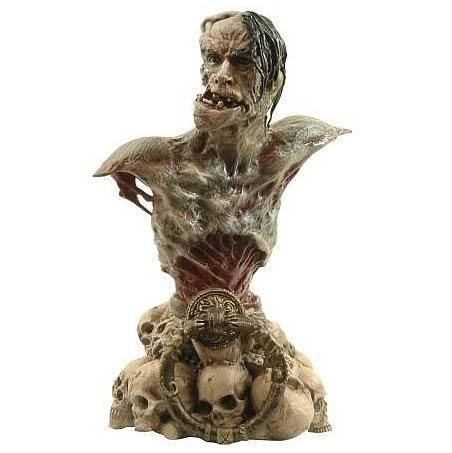 Beowulf: Grendel Bust - Buy Beowulf: Grendel Bust - Purchase Beowulf: Grendel Bust (Diamond Select, Toys & Games,Categories,Action Figures,Statues Maquettes & Busts)