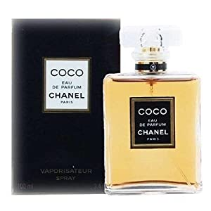 Coco Eau De Parfum 3.4 Fl. Oz 100ml Brand New in Box
