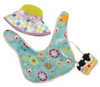 Manhattan Toy Groovy Girl Petrageous Accessories To Dine For