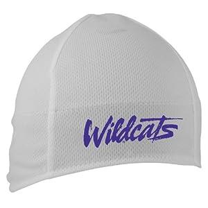 Buy NCAA Northwestern Wildcats Midcap High Performance Beanie, White by Headsweats