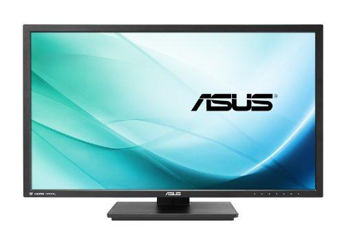 ASUS 『プロフェッショナル 』 28型4Kディスプレイ ( ブルーライト低減 / フリッカーフリー / 応答速度1ms / 3,840x2,160 / 昇降・ピボット機能 / DP,HDMI / スピーカー内蔵 / VESA規格 / 3年保証 ) PB287Q