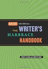 The Writer s Harbrace Handbook Brief by Cheryl Glenn