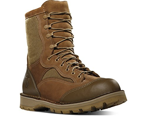 Danner USMC RAT Hot ST Military Boots Mojave, MOJAVE, 10.5W(EE)