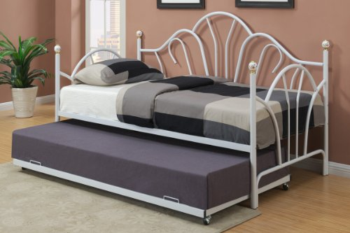 White Daybeds For Sale 352 front